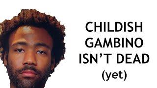 Why 3.15.20 is NOT the last Childish Gambino Album