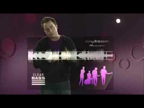 Sony Ericsson - Overview - W980