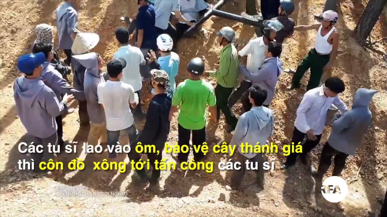 Image result for đÀN ÁP tHIÊN cHÚA gIÁO Ở vn