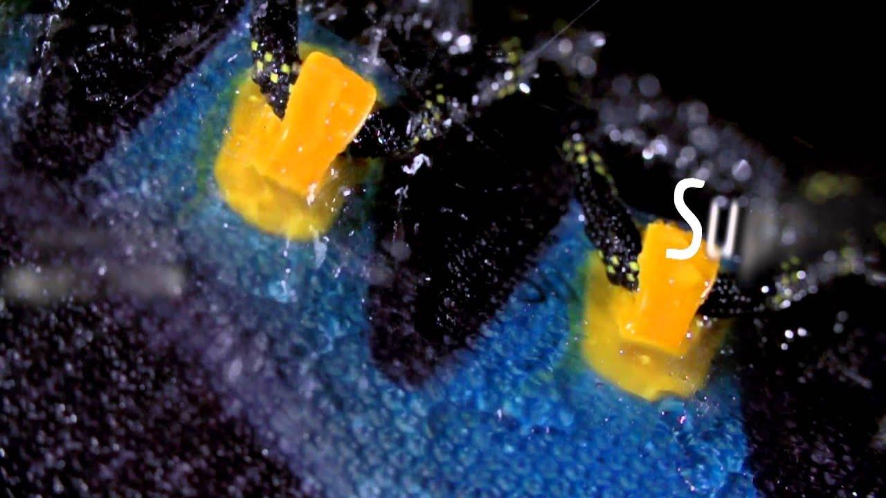 La Sportiva Herren Trango Cube GTX Schuhe