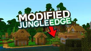 Is This Minecraft's Rarest Village?!