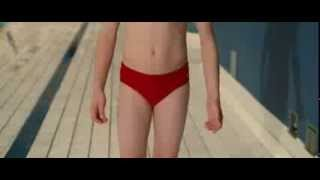 Diary of a Wimpy Kid Speedo Scene