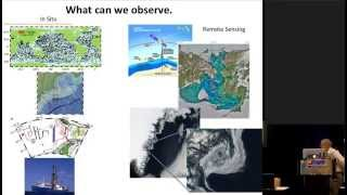HPC in Earth & Planetary Science - Examples from Research using an Ocean Model
