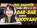 RANDOM AJAK BAR BAR BOCIL 6 SD SAMPAI BOOYAH  - FREE FIRE INDONESIA