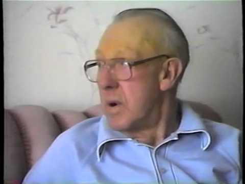 An Interview with Willoughby Pike, Lighthouse Keeper of Channel Head, 1991