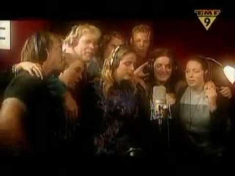 Big Brother 1999 - Het Big Brother-lied