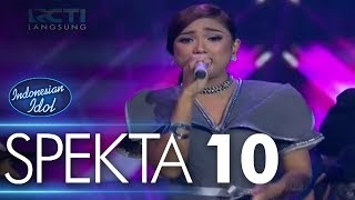 Download Video MARION - CIAO ADIOS (Anne-Marie) - Spekta Show Top 6 - Indonesian Idol 2018 MP3 3GP MP4