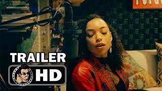DEAR WHITE PEOPLE Season 2 Official Teaser Trailer (HD) Netflix Comedy Series