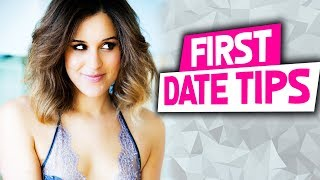 flirty friday how to be a great first date always get asked out again