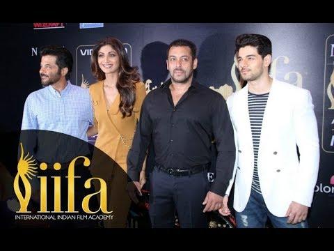 IFFA Awards 2018 full show watch online   Salman, Varun, Madhuri, Tiger, Shraddha, Alia, Katrina