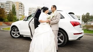 Армянская свадьба Вартан и Ани часть 1 29.10.16 Волгоград
