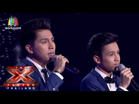 SLOW | บอกสักคำ | The X Factor Thailand