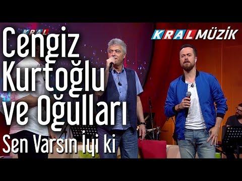 Orçun Bora - Sen Varsın İyi ki (Mehmet'in Gezegeni)
