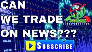 TRADING NEWS FOREXFACTORY | FX OTC