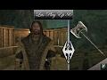 WUUTHRAD IS MINE!!- Xbox Modded Skyrim EP 86