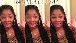 StyleGuruZak 1st Vid Thumbnail