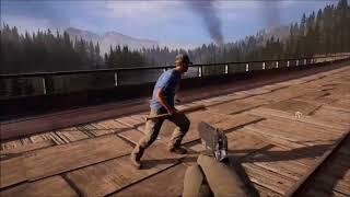 Far Cry 2 vs Far Cry 5 details _ Part 1