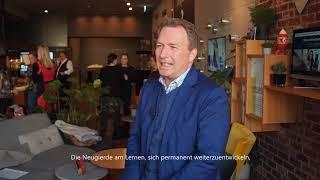 """#digitalfueralle-Frühstück """"Führung und KI"""" mit Markus Köhler - Microsoft Berlin   Microsoft"""