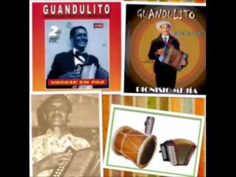 GUANDULITO --EL REBU