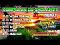 - Dj Sholawat Terbaru 2021 Full Bass by 69 Project