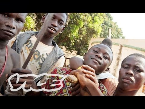 Crisis in the Central African Republic: Dispatch Two