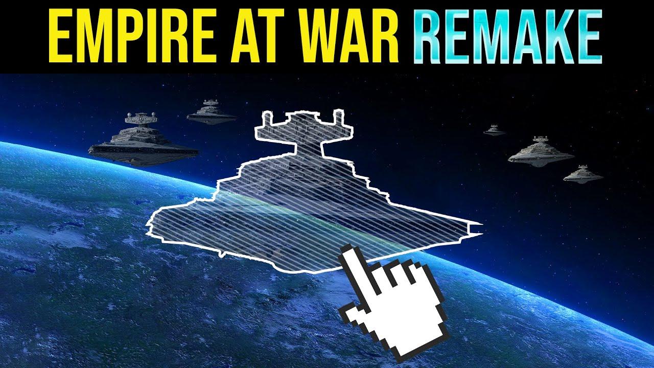 Empire At War Remake: Galactic Civil War mod - Mod DB