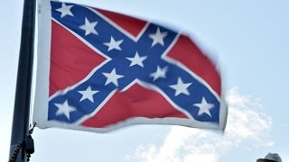 Al Hunt: Confederate Flag Is a Symbol of Hate