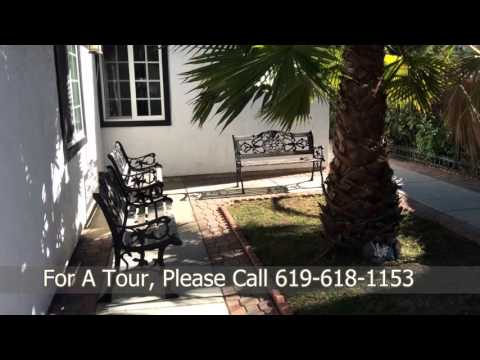 Baron's Presidio University City Assisted Living | San Diego CA | San Diego | Memory Care