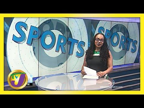 Jamaican Sports News Headlines - June 3 2021