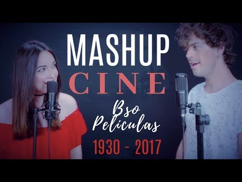 MASHUP MUSICALES | Musical theatre and movies | 1930 - 2017 | Marina Damer ft. Fabio Arrante