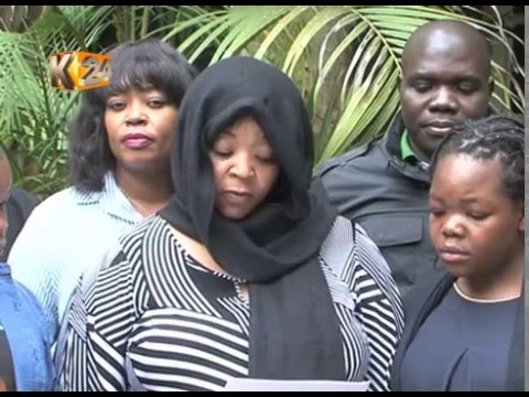 Jacob Juma's family now seeks FBI, Scotland yard help