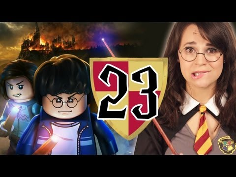 Generate Lets Play Lego Harry Potter Years 5-7 - Part 23 Pics