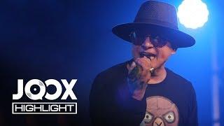 ติ๊ก-ชิโร่-sad-man-รายการ-joox-weekly-update-26-07-18