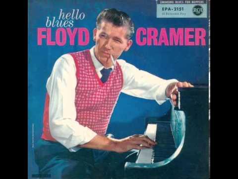 Floyd Cramer -  MIDNIGHT (1963)