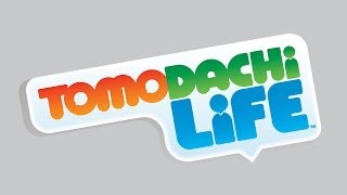 Tomodachi Life Direct  4.10.2014  Live Reaction!!!