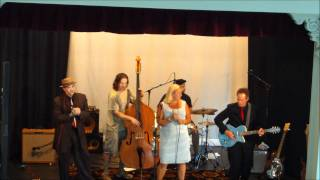 My Baby Left Me-The Dirty Mac Blues Band-Live at The Temple Music Festival  8- 21-11