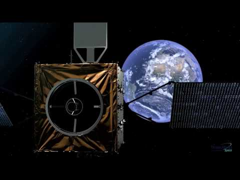Thales Alenia Space: monitoring the Environment