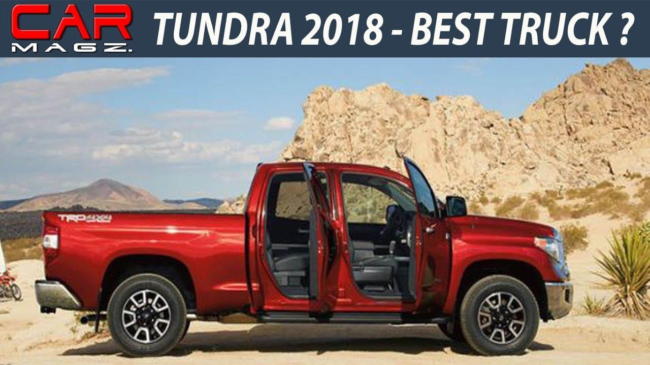 2018 Tundra Specs | Motavera.com