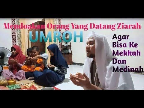 Meniru AZAN Mekah Anak MALAYSIA Ini Ahirnya Jadi Bilal Di SANA.