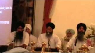 Aisi Marni Jo Mare (Bhai Surinder Singh Jammu Wale)