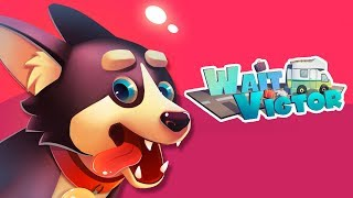 Wait Victor: Endless Runner (All Levels & Skills Unlocked) Gameplay | Android Arcade Game
