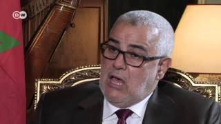 """بنكيران لبرنامج #مع_الحدث: """"إذا قامت الجزائر بخطوة تجاهنا سنقوم بعشر خطوات تجاهم"""""""
