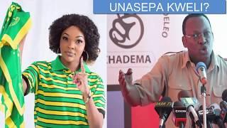 Freeman Mbowe APOTEZEA WEMA SEPETU kuhama CHADEMA na kwenda CCM