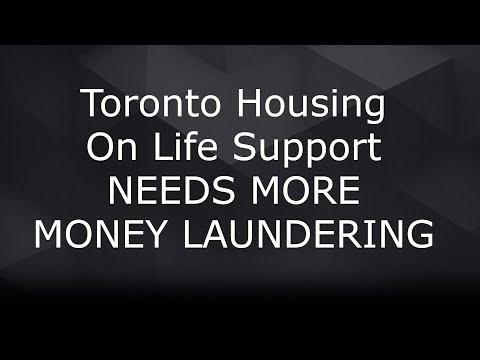 Toronto home prices slip into bear market