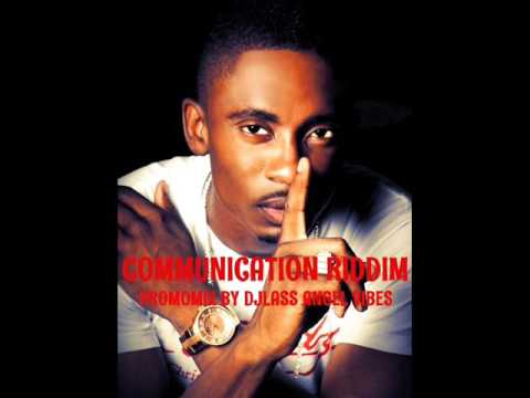 Communication Riddim Mix (Full) Feat. Vybz Kartel, Cecile, Chris Martin, Alaine (April Refix 2017)
