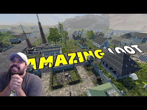 Amazing Loot | WotW | 7 Days To Die Alpha 16 Let's Play Gameplay PC | E2