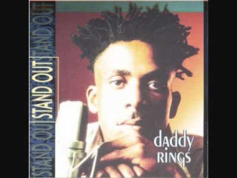 Daddy rings - Big Up All De Hustler