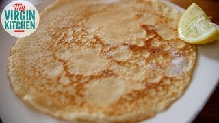 BRITISH PANCAKE DAY RECIPE(, 2016-02-04T19:01:52.000Z)