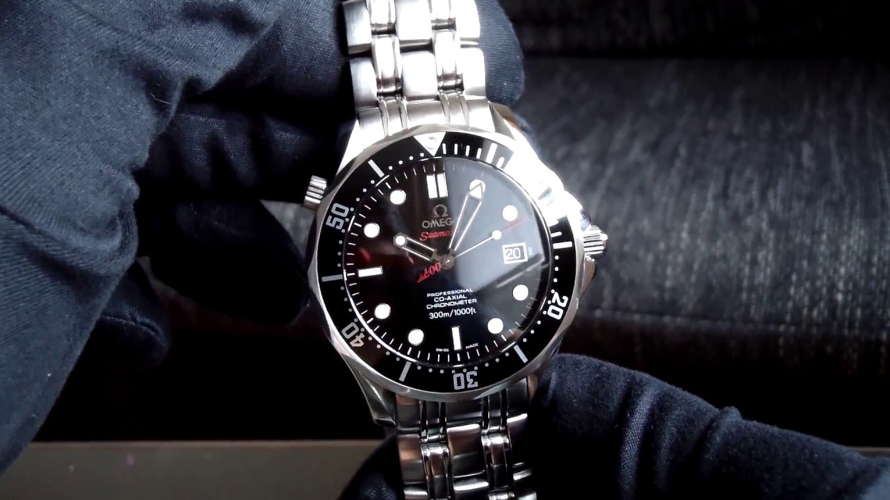 Omega Omega Seamaster watches: Prices and Models | MONTREDO