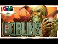 Goblins in Magic: The Gathering - Lore Lesson